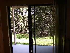 First floor view along canyon outisde of 1+den/office/study,arboretum,ut shuttle