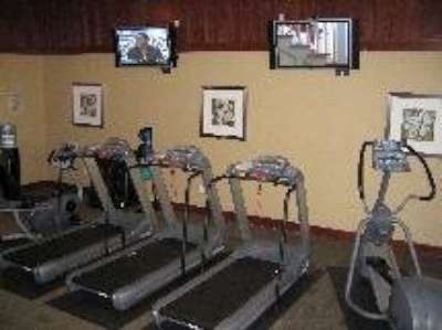 fitness center,dog park, fenced yards