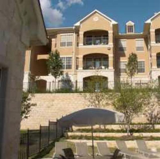 Apartments In Round Rock: Downtown Austin Condominiums